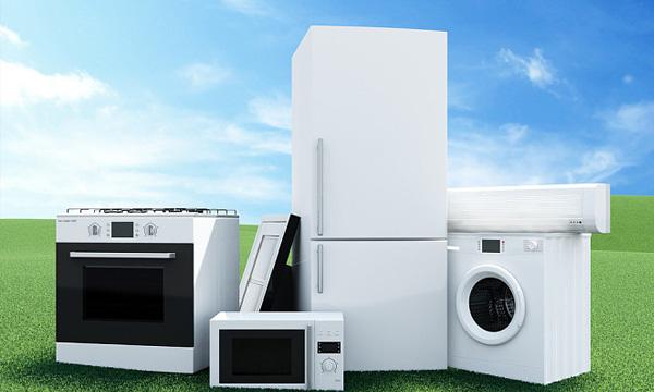 塑料在家电中用量占比40%,得到行业青睐