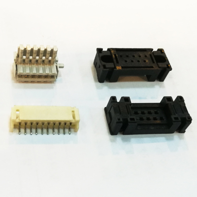 Microelectroacoustic, Connector special plastics